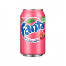 Fanta Fruit Peach